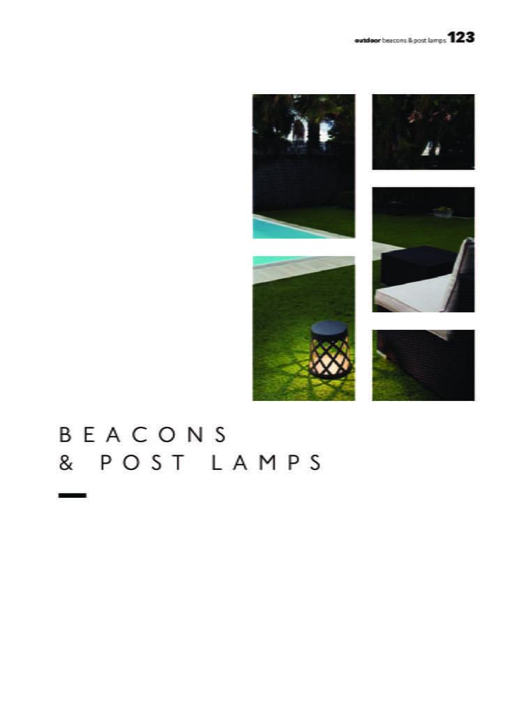 thumbnail of FARO_OUTDOOR_BEACONS&POSTLAMPS_2017 NO PVP