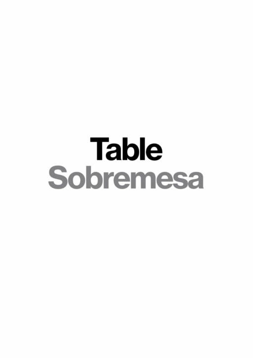 thumbnail of MARSET_Interior Stand-alone Table